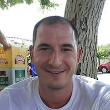 Zoltan Andras User Profile