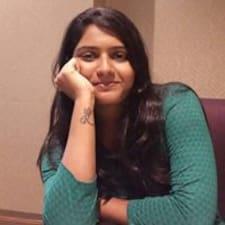 Profilo utente di Ranilakshmi