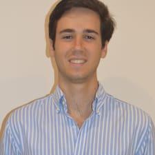 Profil Pengguna José Manuel