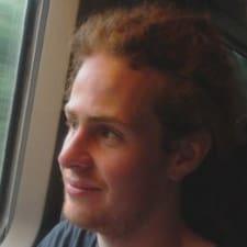 Profil utilisateur de Ulysse