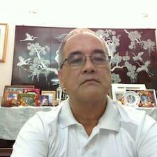 Profil utilisateur de Mee Kuan