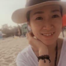 โพรไฟล์ผู้ใช้ Seon