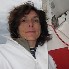 Profil korisnika Marie Astrid