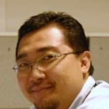 Mahathir User Profile
