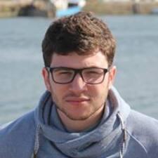 Paul-Edouard User Profile