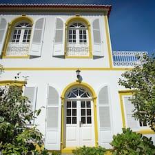 โพรไฟล์ผู้ใช้ Azores Green Villas