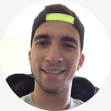 Profil utilisateur de Ismaël