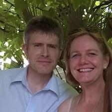โพรไฟล์ผู้ใช้ Albrecht & Martina
