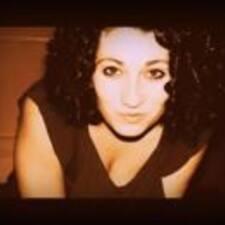 Profil utilisateur de Cesarine
