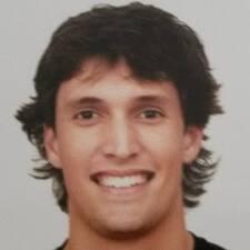 Profilo utente di Agustín