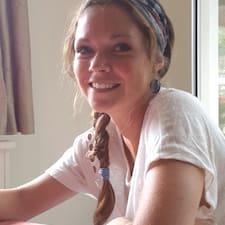 Laure-Anne的用户个人资料