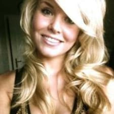 Profil utilisateur de Louisa Carolin