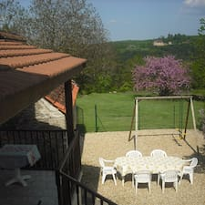 Isabelle User Profile