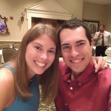 Alison & Kyle - Uživatelský profil