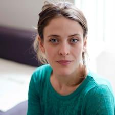 Профиль пользователя Marie