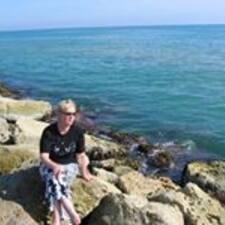 Profil utilisateur de Bogumila (  Barbara)