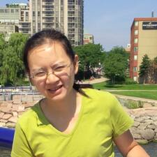 Yiqing User Profile
