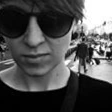 Profil korisnika Martyna