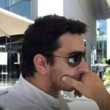 Profilo utente di Patricio