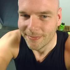 Carsten Brugerprofil