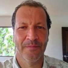 Henkilön Fernando Jose käyttäjäprofiili