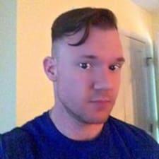 Brandon Brukerprofil