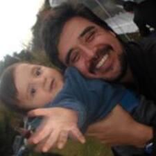 Jorge Luis - Profil Użytkownika