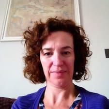 Profil Pengguna Judith