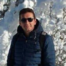 Profil utilisateur de Ognyan