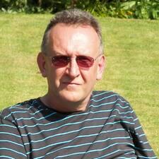 Profil utilisateur de David George