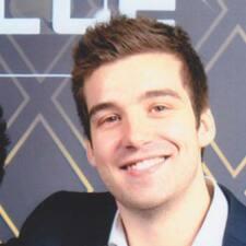 Matthieu felhasználói profilja