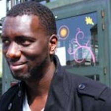 Profil utilisateur de Amadou