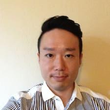 Yudai User Profile