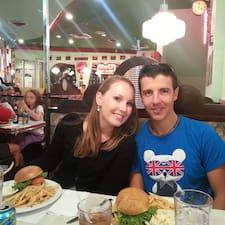 Profilo utente di Stéphanie Et Sébastien