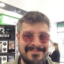 Profil utilisateur de Mehmet Kutlu
