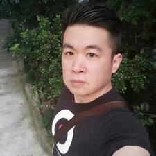 Henkilön 正茂 käyttäjäprofiili