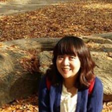 Yen-Chen User Profile