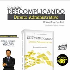 Romoaldo User Profile