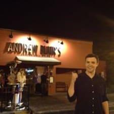 Andrewさんのプロフィール