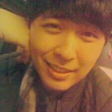 Profilo utente di Gunwoo