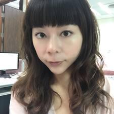 Hsin Wei User Profile