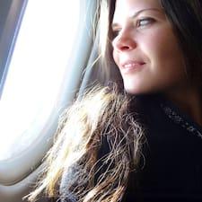Melany Brugerprofil