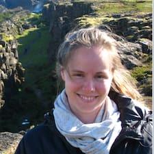 Gwyneth felhasználói profilja