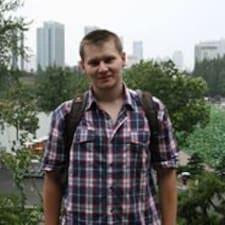 Profil Pengguna Viacheslav