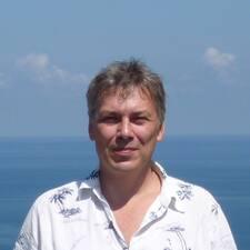 Grigory Brugerprofil