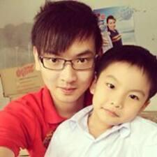 Henkilön Yun Sheng käyttäjäprofiili
