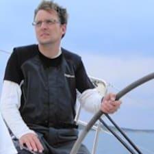 Svend User Profile