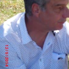 Profil utilisateur de Jarrige