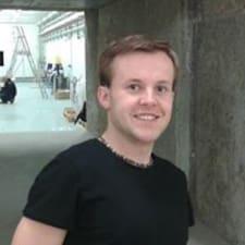 Profil Pengguna Mateusz