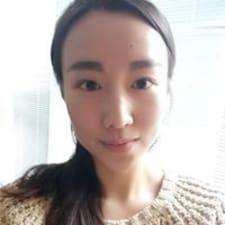 Perfil de usuario de Yue Xi